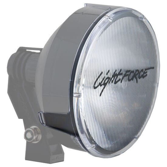 Lightforce 170mm Striker Clear Wide Filter FCSWD