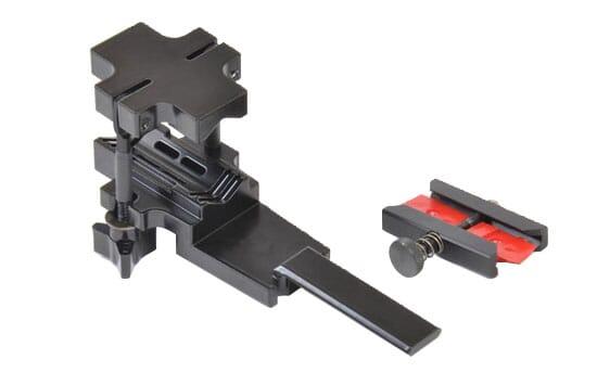 MagnetoSpeed Large Brake Adapter