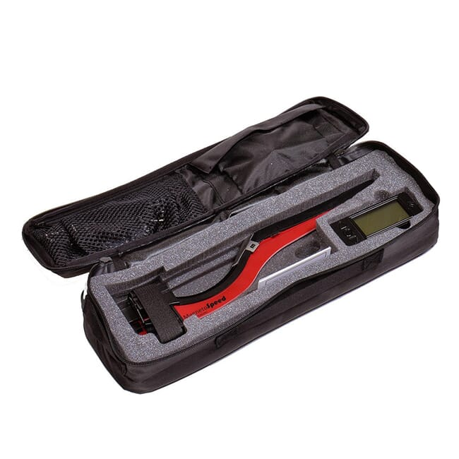 MagnetoSpeed V3 Ballistic Chronograph in Soft Case MS-V3SOFT