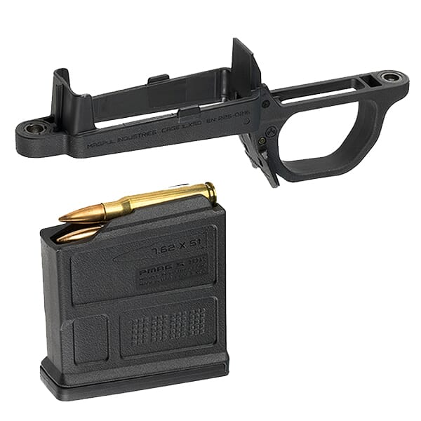 Magpul Bolt Action Magazine Well for Hunter 700