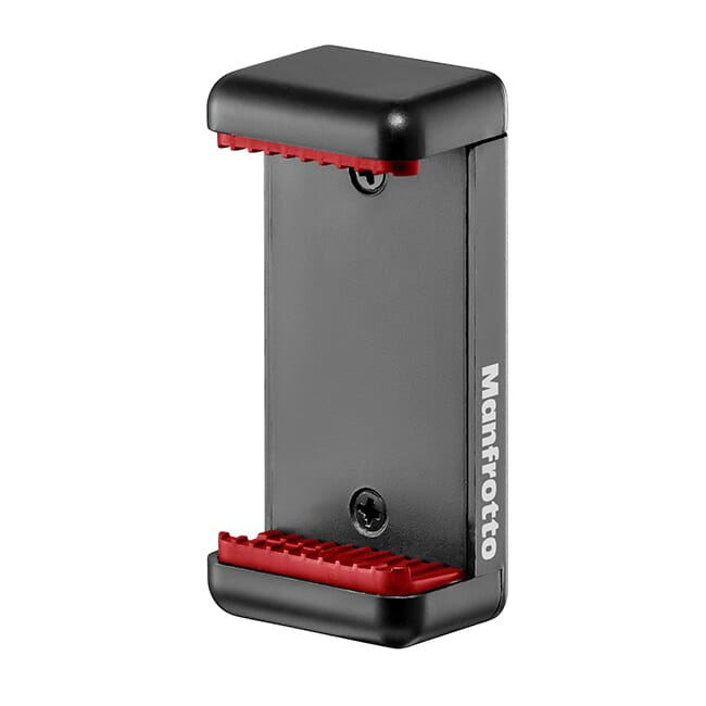 Manfrotto Spring-loaded Smartphone Clamp MCLAMP