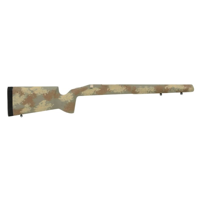 Manners T2 Remington 700 SA BDL #7 Molded Forest MCS-T2-700SA-BDL-#7-Forest