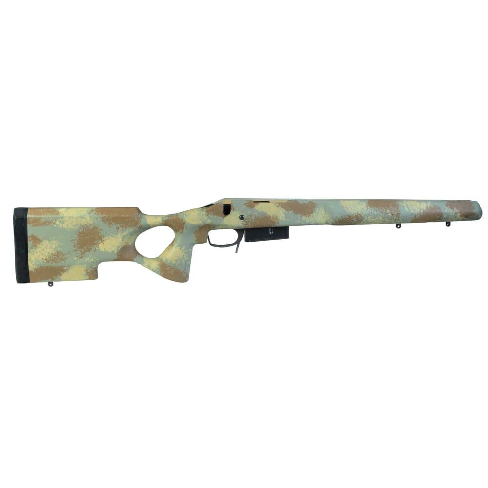Manners T5 Remington 700 SA DBM Varmint Molded Forest MCS-T5-700SA-DBM-VMT-Forest