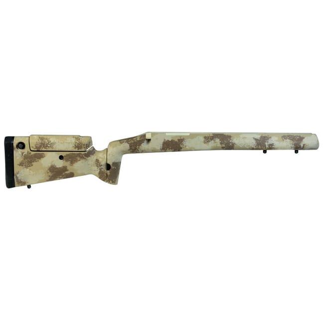 Manners  TF4 Remington 700 SA BDL #7 Molded Desert MCS-TF4-700SA-BDL-#7-Desert