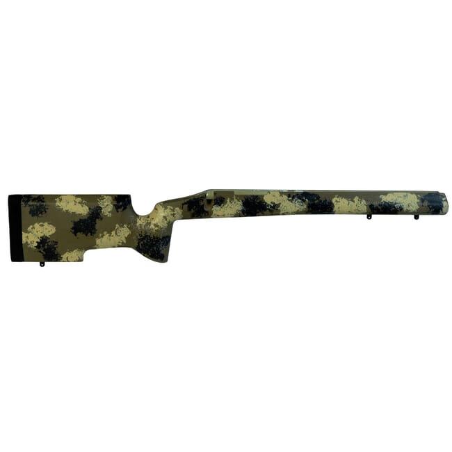 Manners T4 Remington 700 SA BDL #7 Molded Gap MCS-T4-700SA-BDL-#7-Gap