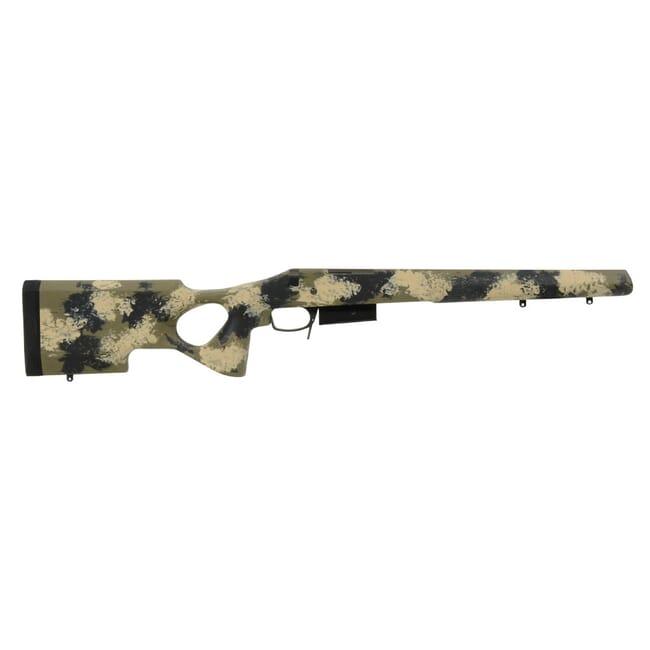 Manners T5 Remington 700 SA DBM Varmint Molded Gap MCS-T5-700SA-DBM-VMT-Gap