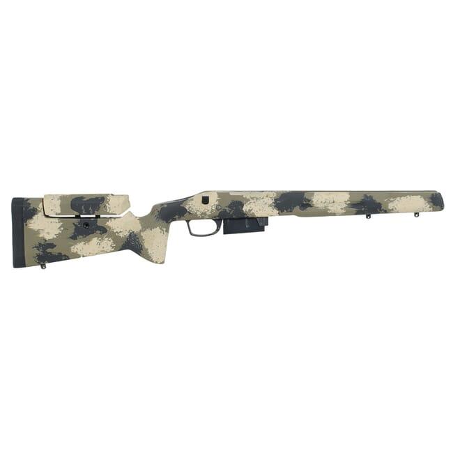 Manners T6A Remington 700 SA DBM Varmint Molded Gap MCS-T6A-700SA-DBM-VMT-Gap