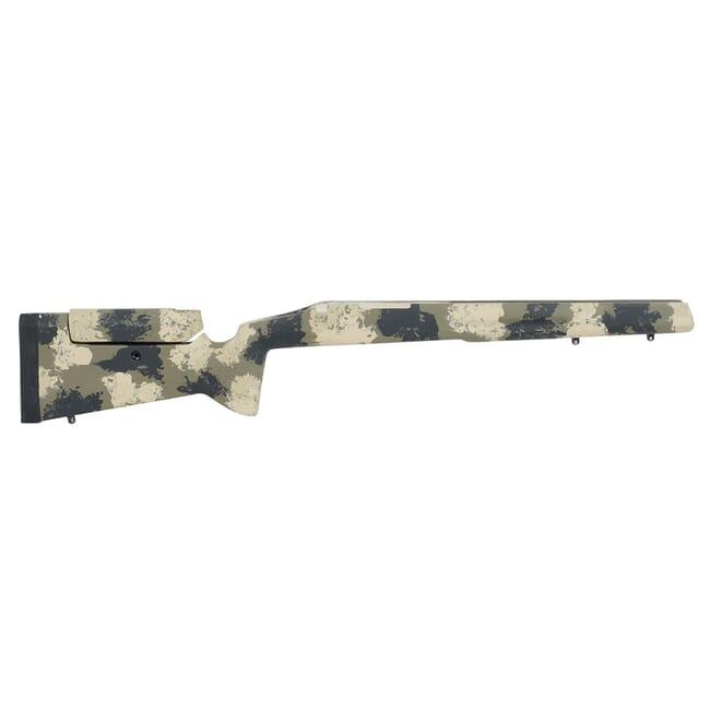 Manners T6A Remington 700 SA BDL #7 Molded Gap MCS-T6A-700SA-BDL-#7-Gap