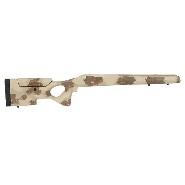 Manners T5A Remington 700 SA BDL Varmint Molded Desert MCS-T5A-700SA-BDL-VMT-Desert