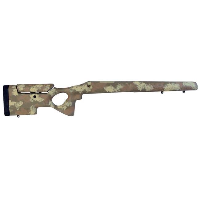 Manners T5A Remington 700 SA BDL Varmint Molded Woodland MCS-T5A-700SA-BDL-VMT-Woodland