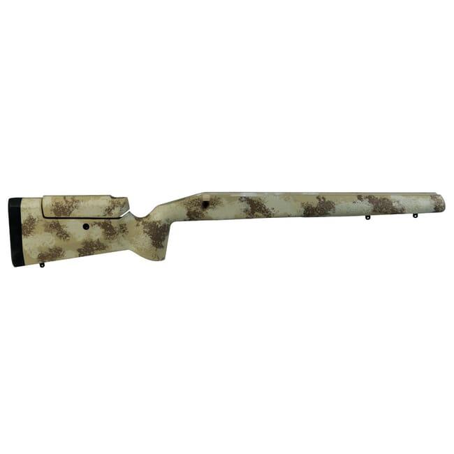Manners T2A Remington 700 SA BDL #7 Molded Desert MCS-T2A-700SA-BDL-#7-Desert