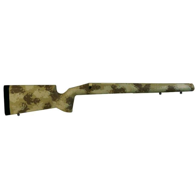 Manners T2 Remington 700 SA BDL Varmint Molded Desert MCS-T2-700SA-BDL-VMT-Desert