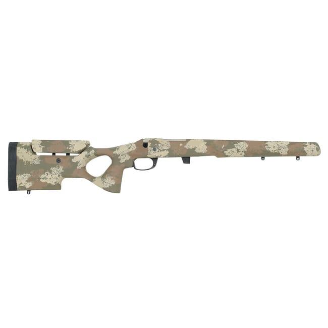 Manners T5A Remington 700 SA DBM Varmint Molded Woodland MCS-T5A-700SA-DBM-VMT-Woodland