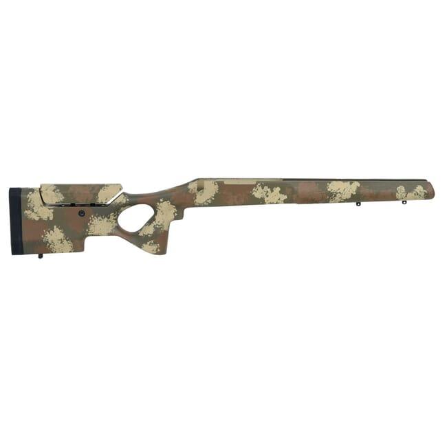 Manners T5A Remington 700 SA BDL #7 Molded Woodland MCS-T5A-700SA-BDL-#7-Woodland
