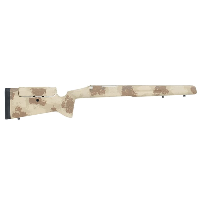 Manners T6A Remington 700 SA BDL Varmint Molded Desert MCS-T6A-700SA-BDL-VMT-Desert