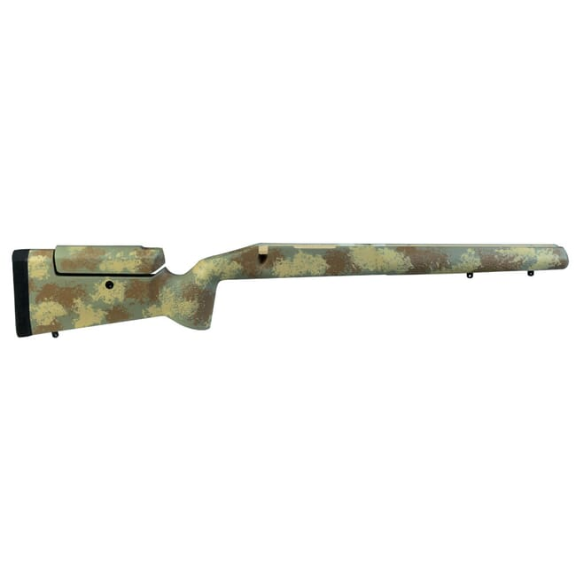 Manners T2A Remington 700 SA BDL #7 Molded Forest MCS-T2A-700SA-BDL-#7-Forest