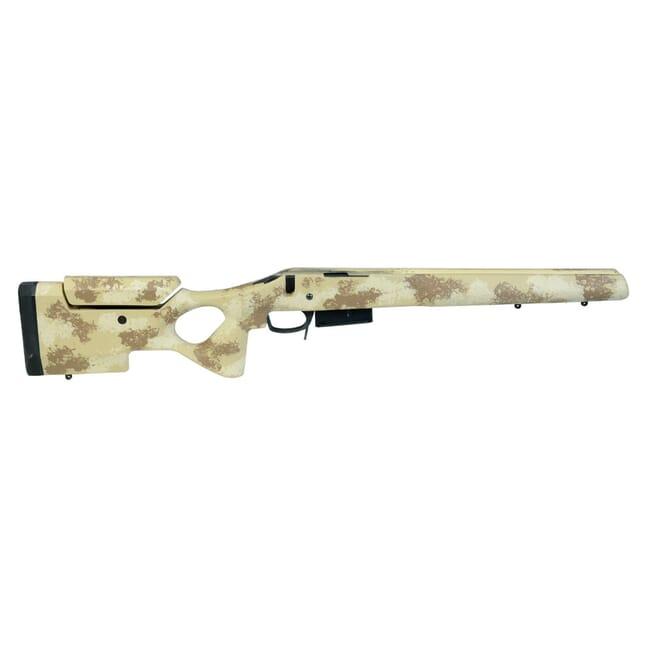 Manners T5A Remington 700 SA DBM Varmint Molded Desert MCS-T5A-700SA-DBM-VMT-Desert