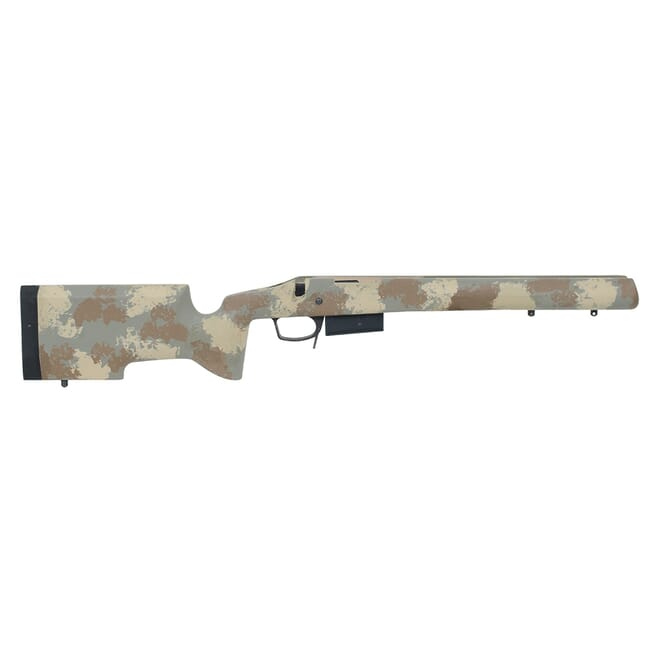 Manners T4 Remington 700 SA DBM Varmint Molded Forest MCS-T4-700SA-DBM-VMT-Forest