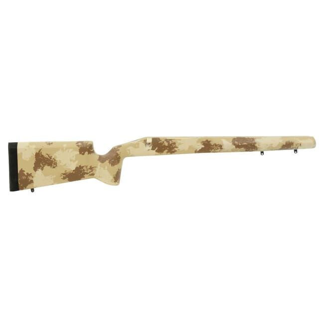 Manners T2 Remington 700 SA BDL #7 Molded Desert MCS-T2-700SA-BDL-#7-Desert
