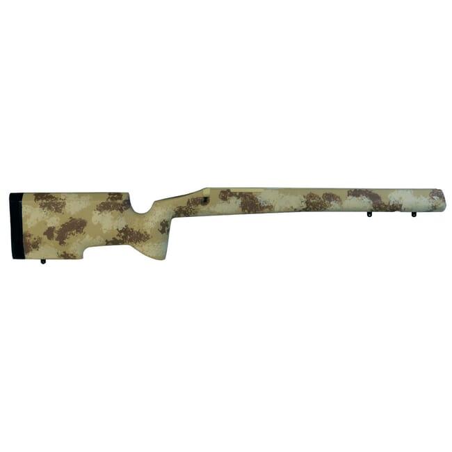 Manners T4 Remington 700 SA BDL Varmint Molded Desert MCS-T4-700SA-BDL-VMT-Desert