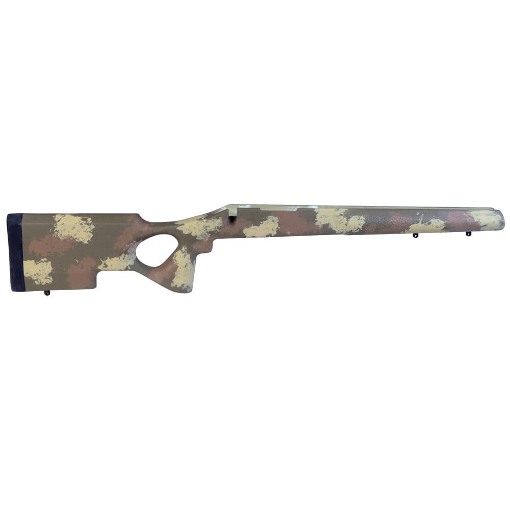 Manners T5 Remington 700 SA BDL Varmint Molded Woodland MCS-T5-700SA-BDL-VMT-Woodland