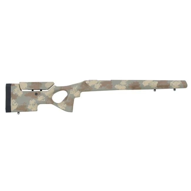 Manners T5A Remington 700 SA BDL Varmint Molded Forest MCS-T5A-700SA-BDL-VMT-Forest
