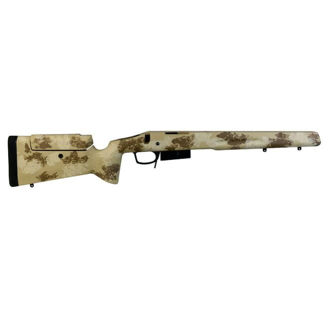 Manners T6A Remington 700 SA DBM Varmint Molded Desert MCS-T6A-700SA-DBM-VMT-Desert