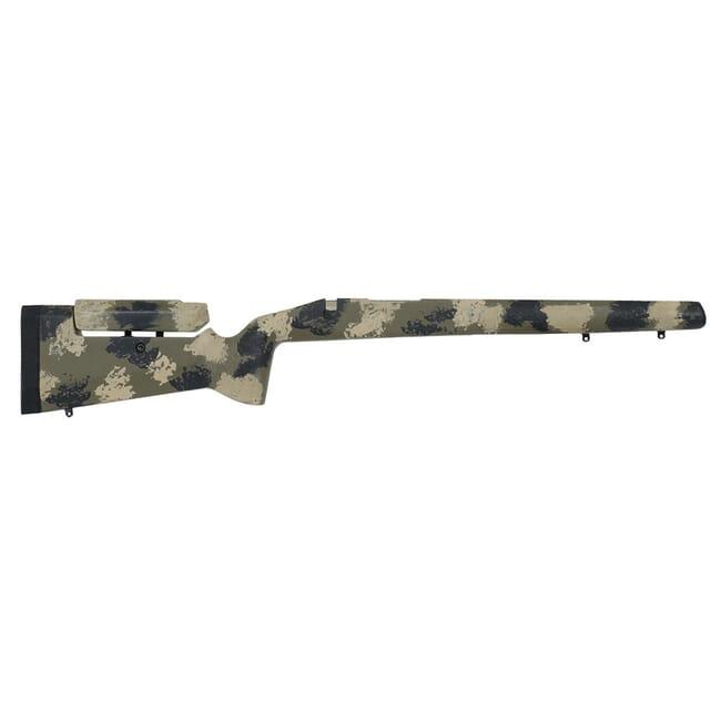Manners T2A Remington 700 SA BDL #7 Molded Gap MCS-T2A-700SA-BDL-#7-Gap