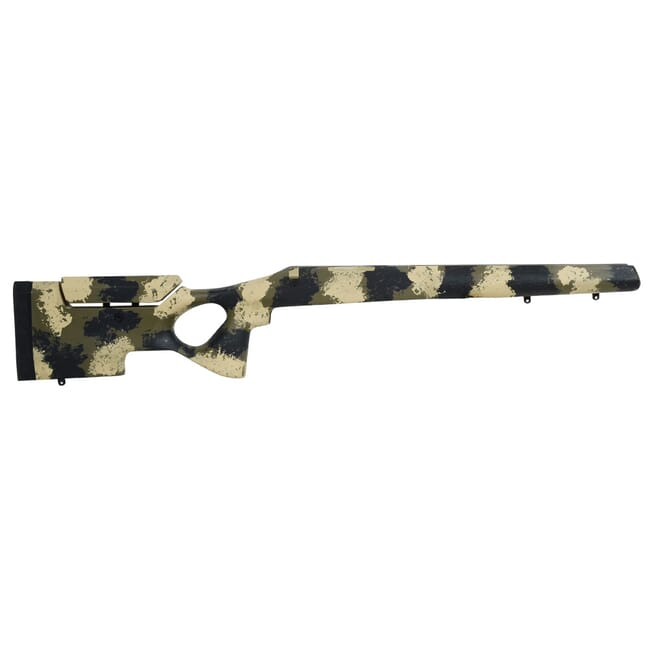 Manners T5A Remington 700 SA BDL #7 Molded Gap MCS-T5A-700SA-BDL-#7-Gap