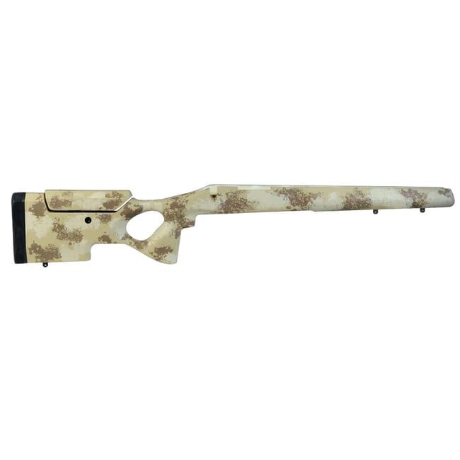 Manners T5A Remington 700 SA BDL #7 Molded Desert MCS-T5A-700SA-BDL-#7-Desert