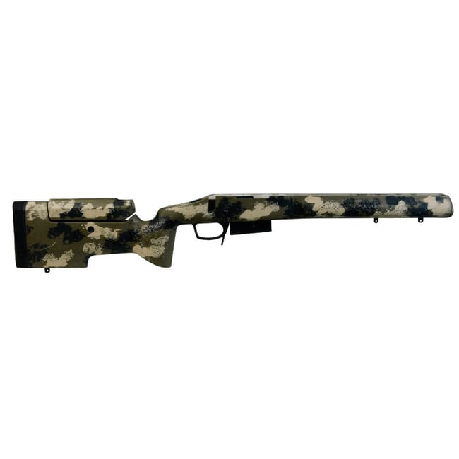 Manners T4A Remington 700 SA DBM Varmint Molded Gap MCS-T4A-700SA-DBM-VMT-Gap