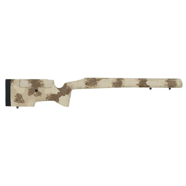 Manners T4A Remington 700 SA BDL #7 Molded Desert MCS-T4A-700SA-BDL-#7-Desert
