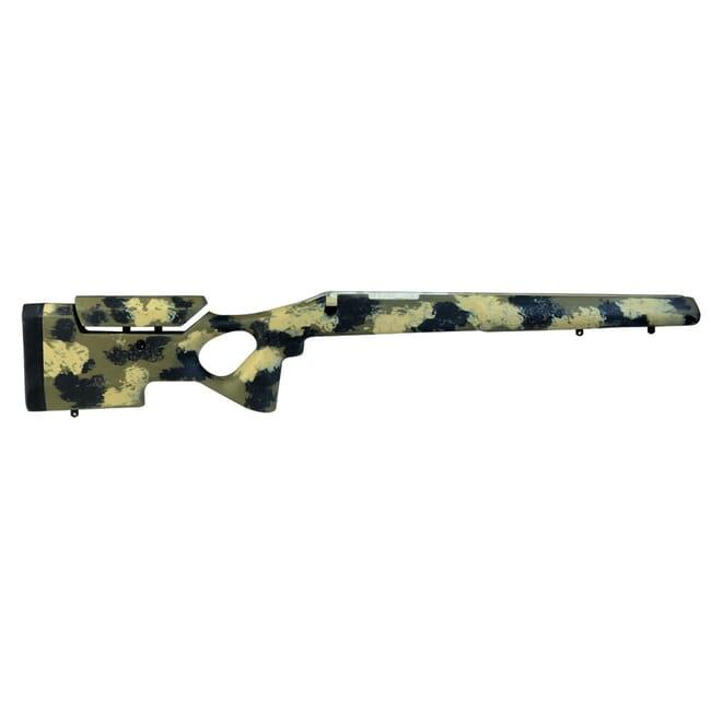 Manners T5A Remington 700 SA BDL Varmint Molded Gap MCS-T5A-700SA-BDL-VMT-Gap