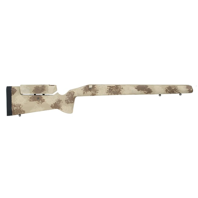 Manners T2A Remington 700 SA BDL Varmint Molded Desert MCS-T2A-700SA-BDL-VMT-Desert