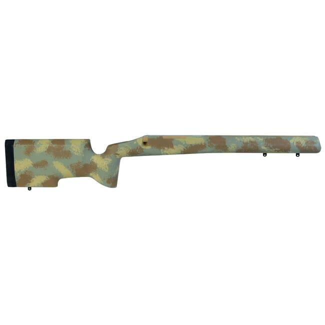 Manners T4 Remington 700 SA BDL Varmint Molded Forest MCS-T4-700SA-BDL-VMT-Forest