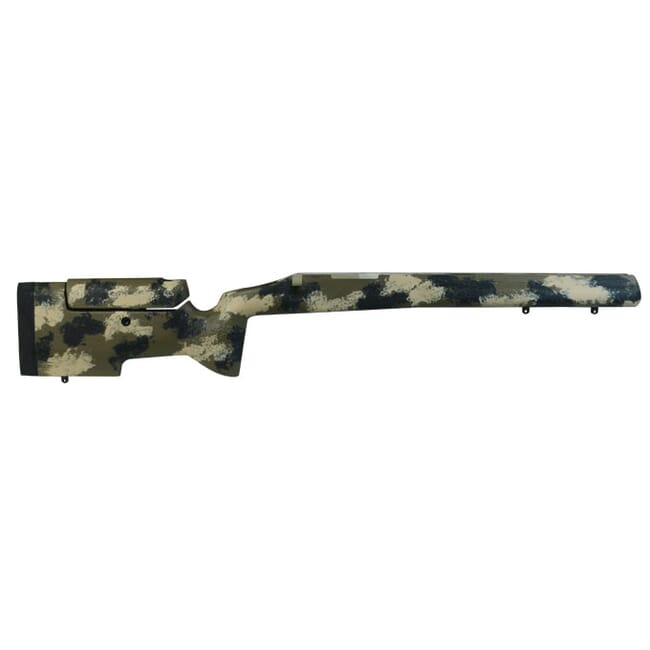 Manners T4A Tikka CTR drop-in stock - GAP Manners-TCTR-T4A-GAP