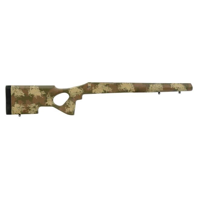 Manners T5 Remington 700 SA BDL #7 Molded Woodland MCS-T5-700SA-BDL-#7-Woodland