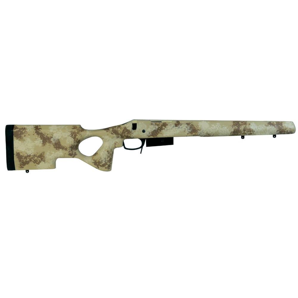 Manners T5 Remington 700 SA DBM Varmint Molded Desert MCS-T5-700SA-DBM-VMT-Desert