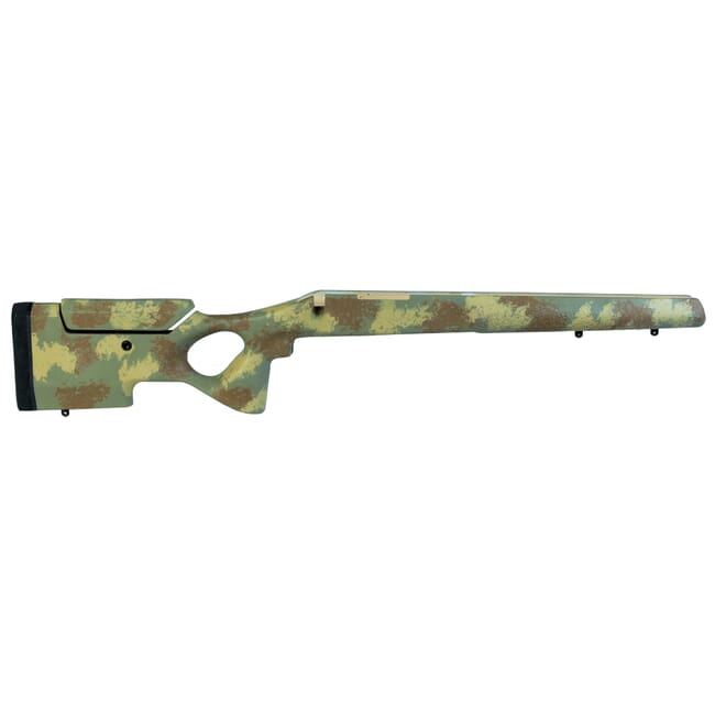 Manners T5A Remington 700 SA BDL #7 Molded Forest MCS-T5A-700SA-BDL-#7-Forest