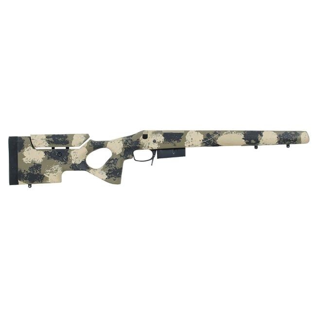 Manners T5A Remington 700 SA DBM Varmint Molded Gap MCS-T5A-700SA-DBM-VMT-Gap