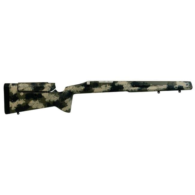 Manners T6A Remington 700 SA BDL Varmint Molded Gap MCS-T6A-700SA-BDL-VMT-Gap