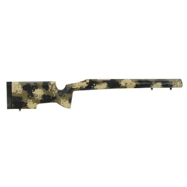 Manners T4 Remington 700 SA BDL Varmint Molded Gap MCS-T4-700SA-BDL-VMT-Gap