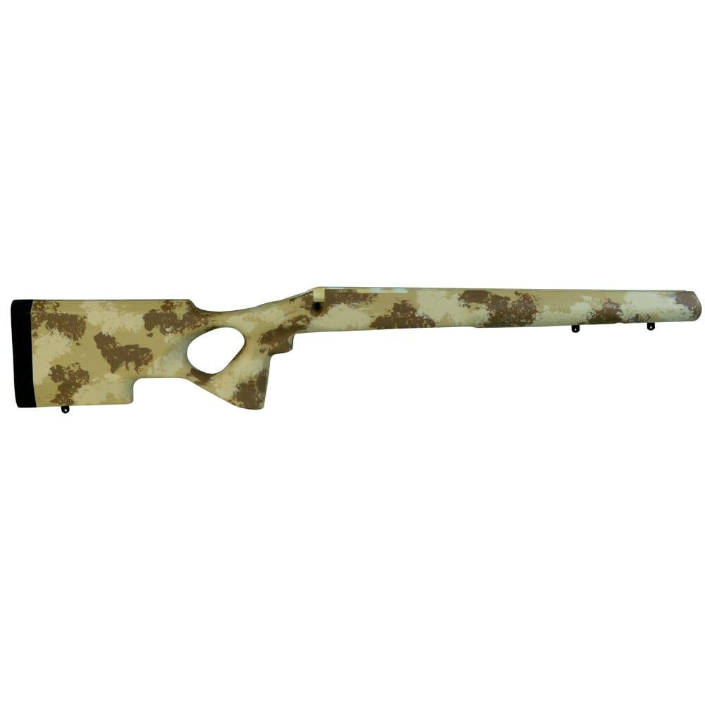 Manners T5 Remington 700 SA BDL #7 Molded Desert MCS-T5-700SA-BDL-#7-Desert