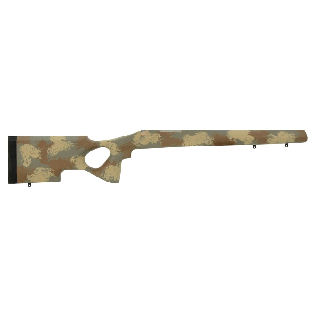 Manners T5 Remington 700 SA BDL Varmint Molded Forest MCS-T5-700SA-BDL-VMT-Forest