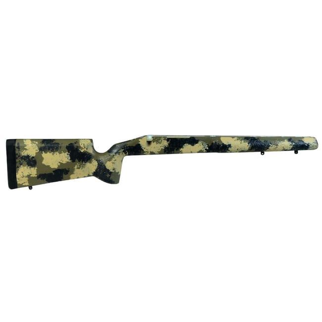 Manners T2 Remington 700 SA BDL #7 Molded Gap MCS-T2-700SA-BDL-#7-Gap