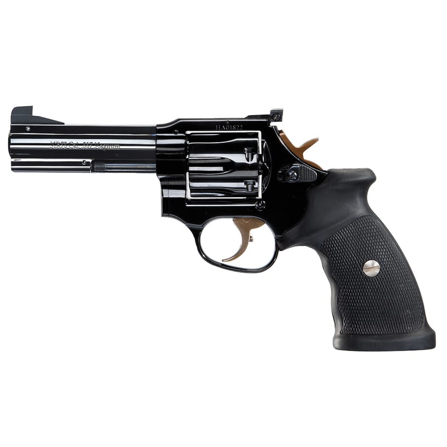 "Manurhin MR73 Sport .357 Mag DA/SA 3"" Bbl Blued Revolver JRMR9733 For Sale  - EuroOptic.com"