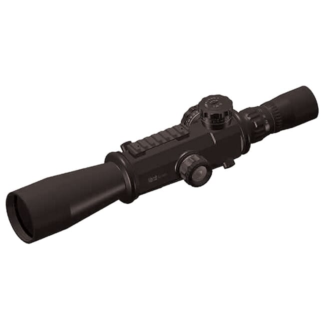 March Genesis Tactical 6-60x56G FML-MT Reticle 0.05MIL Illuminated FFP Riflescope D60V56GFIML