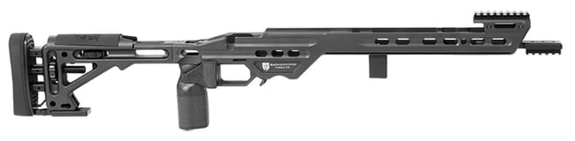 Masterpiece Arms BA Comp Chassis Savage LA RH Black