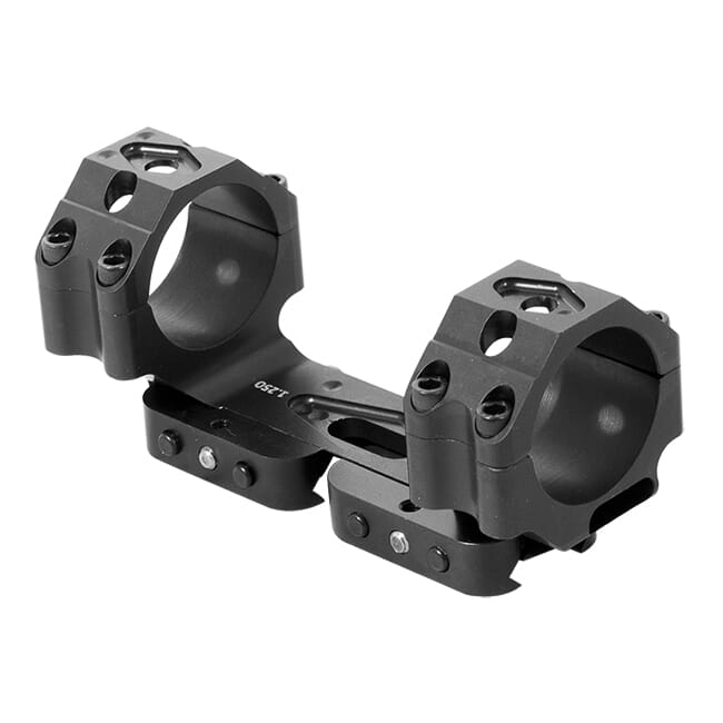 """Masterpiece Arms One-Piece Scope Mount 34mm Tube 1.250""""H 20MOA"""