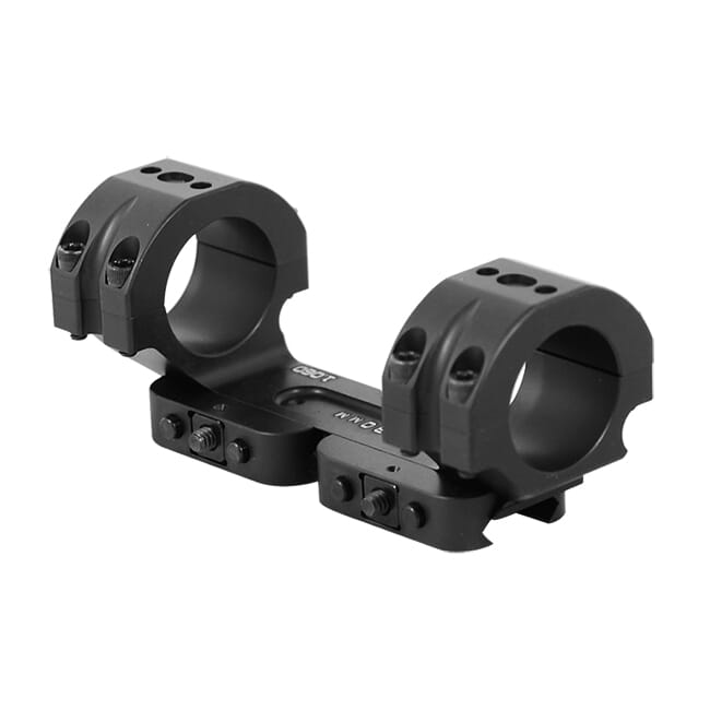 "Masterpiece Arms One-Piece Scope Mount 30mm Tube 1.060""H 0MOA"